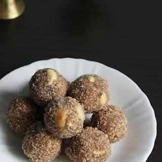 Aval Laddu Recipe | Poha Ladoo | Atukula Laddu.
