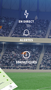 Footendirect.com: Résultats de football en direct - náhled