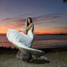 Φωτογράφος γάμων Kyriakos Apostolidis (KyriakosApostoli). Φωτογραφία: 31.10.2018