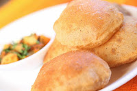 Plain Puris