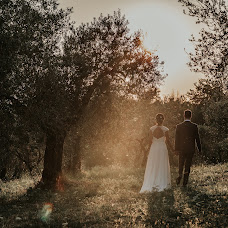 Wedding photographer Dario Graziani (graziani). Photo of 31.07.2018