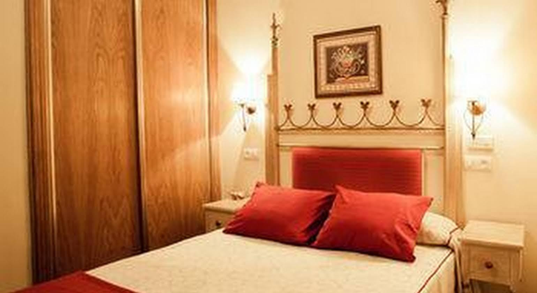 Hotel Fonte de San Roque