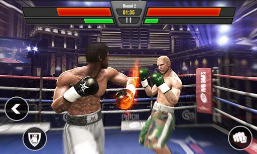 Real Punch Boxing 2019 - Star of Boxing 1.0 screenshots 3