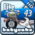 Speed Racing for kids icon
