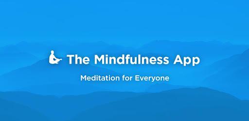 Image result for the mindfulness app