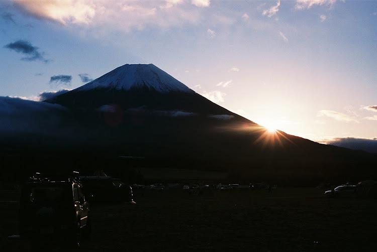 ジムニー JB64Wの愛車紹介,ドライブ,キャンプ,富士山に関するカスタム&メンテナンスの投稿画像2枚目