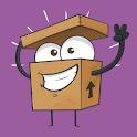Spoofbox icon
