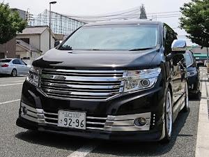 エルグランド PNE52 Rider V6のカスタム事例画像 こうちゃん☆Riderさんの2019年07月04日21:09の投稿