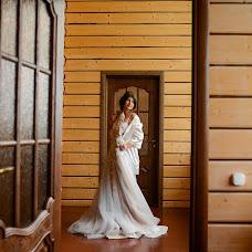 Wedding photographer Anna Prodanova (prodanova). Photo of 30.07.2018