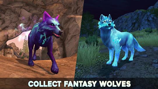 Wolf Tales – Online Animal Sim 3
