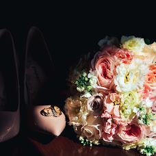 Wedding photographer Andrey Kozyakov (matadorOmsk). Photo of 09.09.2018