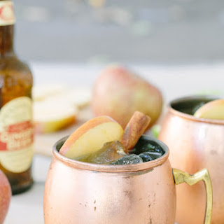 Apple Cinnamon Vodka Recipes