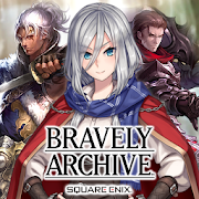 Bravely Archive [Menu Mod] For Android