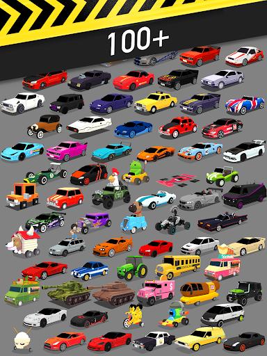 Thumb Drift - Fast & Furious One Touch Car Racing 1.4.4.253 screenshots 7