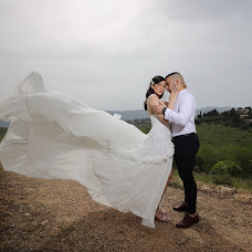 Wedding photographer Asaf Matityahu (asafM). Photo of 06.05.2019