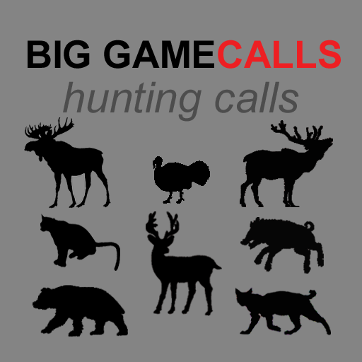 Big Game Hunting Calls