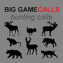 Big Game Hunting Calls icon