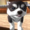Dog Puppy Simulator 3D icon