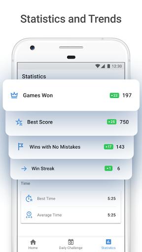 Sudoku.com - Free Sudoku 3.2.0 screenshots 4