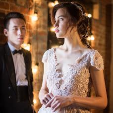 Wedding photographer Natalya Voskresenskaya (NatalyV). Photo of 15.10.2017