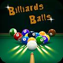 Billiards Balls APK