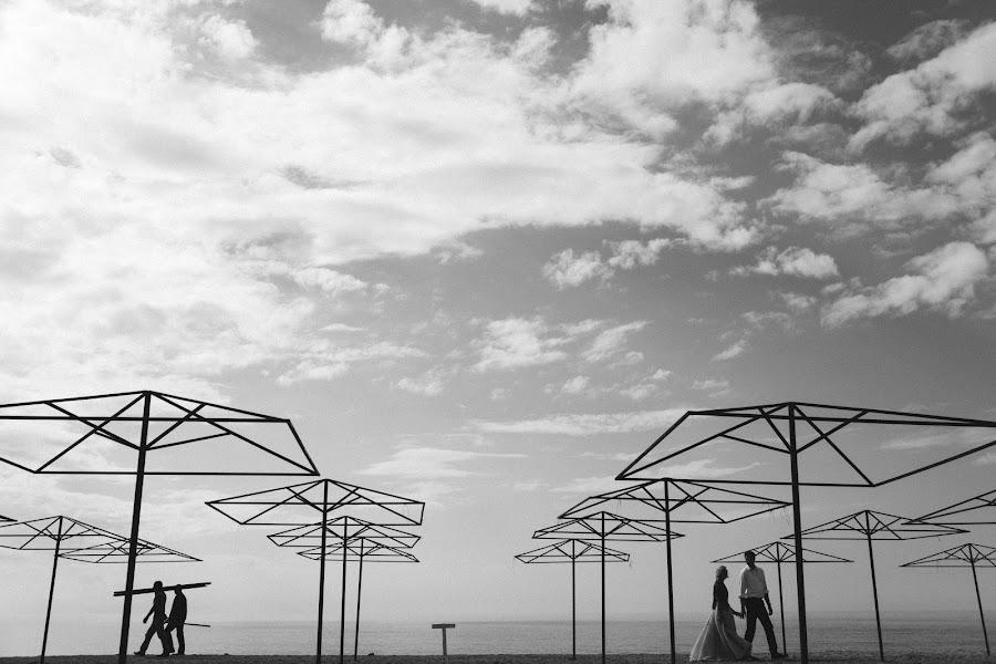 Bröllopsfotograf Roman Pervak (Pervak). Foto av 28.11.2016