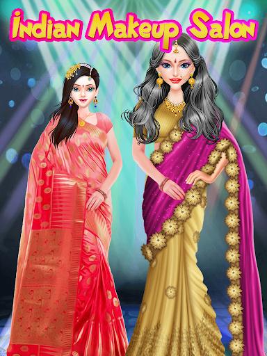 Indian Wedding Bride Makeup Salon for PC
