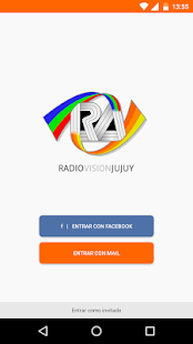 Radio Vision Jujuy- screenshot thumbnail