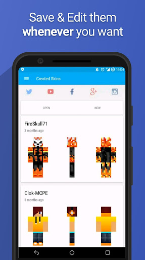UTK.io for Minecraft PE 1.3.3 Apk for Android 5