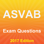 ASVAB Exam Questions 2017