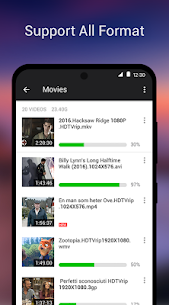 Video Player All Format – XPlayer Mod APK 5