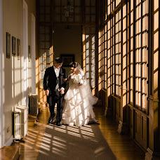 Fotógrafo de bodas Nilso Tabare (Tabare). Foto del 01.04.2019