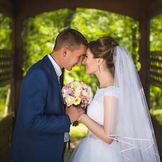 Wedding photographer Viktoriya Nochevka (Vicusechka). Photo of 13.07.2016
