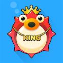 Fugu King icon