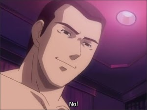 Shitai wo Arau Episode 03