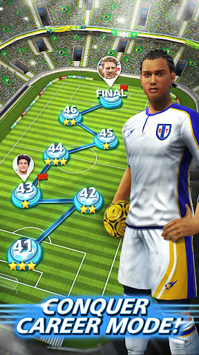 Football Strike - Multiplayer Soccer 1.22.1 screenshots 5