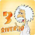 River Crossing Troll Icon