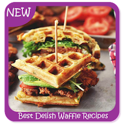 Best Delish Waffle Recipes