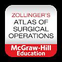Zollinger's Surgery Atlas 10/E icon
