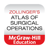 Zollinger's Surgery Atlas 10/E