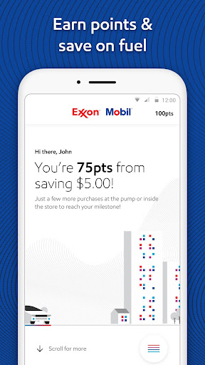 Exxon Mobil Rewards+ 5.6.0 Screenshots 3