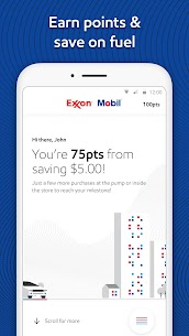Exxon Mobil Rewards+ 3
