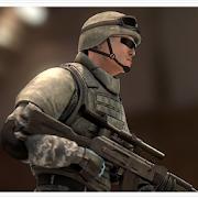 Last Commando War: Sniper Shooting
