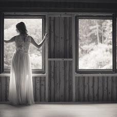 Wedding photographer Peter Prosenc (peterprosenc). Photo of 01.10.2018