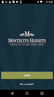 Montecito Heights Health Club - náhled
