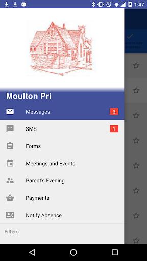 Moulton Primary School  screenshots 2
