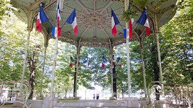 Photo: Kapel in Vichy