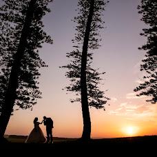 Wedding photographer Daniel West (danielwest). Photo of 13.11.2018