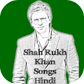 Shah Rukh Khan Songs Hindi