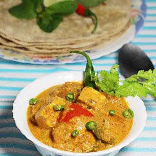 paneer tikka masala recipe(Sanjeev Kapoor)